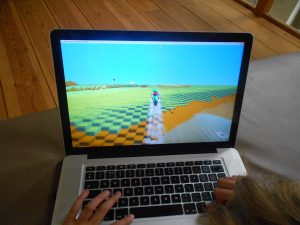 crative computing with Kodu